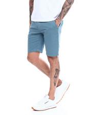 Stylist Picks - Solid Woven Shorts-2340936