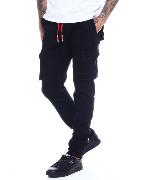 Crysp - Pacific Cargo Pant