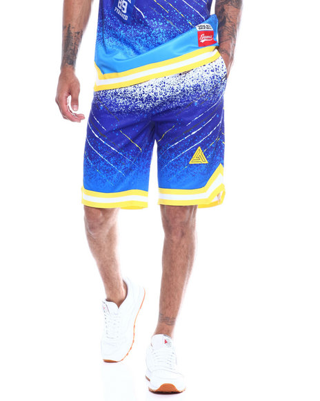 Black Pyramid - WORLD CHAMPS BASKETBALL SHORT