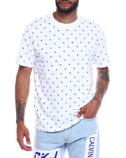 Men - SMALL MONOGRAM ALL OVER PRINT TEE-2342321