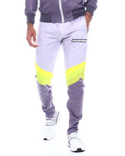 Men - GRADIENT STRIPE JOGGER-2341857