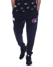 Men - Century Chenille Patch Jogger-2337894