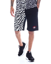 Men - ANIMAL MASH UP SHORT-2342166