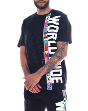 Men - WORLDWIDE TEE-2341627