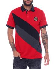 Buyers Picks - Lion Crest Stripe Polo-2341714