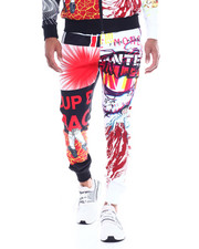 Men - Coup De Grace Track Pant-2341757