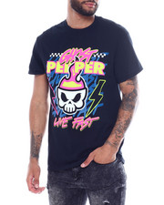 Ghost Pepper - Live Fast Tee-2342261