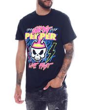 Shirts - Live Fast Tee-2342261