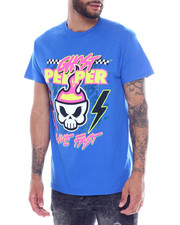 Ghost Pepper - Live Fast Tee-2342214