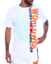Men - WORLDWIDE TEE-2341656