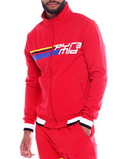 Men - BP  Future Classic Track Jacket-2341931