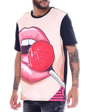 Men - LOLLIPOP TEE-2342350