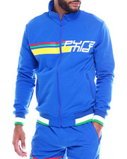 Men - BP  Future Classic Track Jacket-2341923