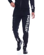 Jeans & Pants - CRYSTAL HUSTLER TRACK PANT-2341725