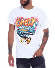Ghost Pepper - Live Fast Tee-2342237