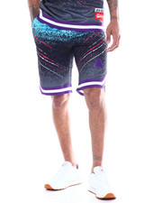 Men - WORLD CHAMPS BASKETBALL SHORT-2341865