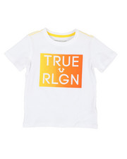 True Religion - Gradient Tee (4-7)-2337464