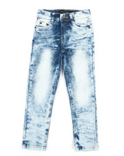 Arcade Styles - Basic 5 Pocket Stretch Jeans (4-7)-2340034