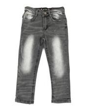 Akademiks - Stretch Denim Jeans (4-7)-2340127