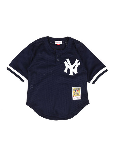 Mitchell & Ness - Authentic BP Jersey Mariano Rivera (8-20)