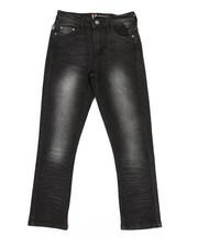 Akademiks - Stretch Denim Jeans (8-18)-2340113