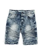 Shorts - Denim Shorts (8-20)-2339999