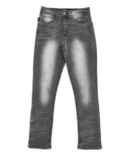 Akademiks - Stretch Denim Jeans (8-18)-2340120