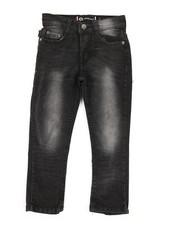 Akademiks - Stretch Denim Jeans (4-7)-2340108