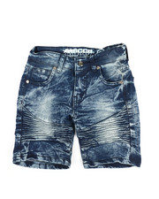 Mecca - Denim Shorts (4-7)-2339970