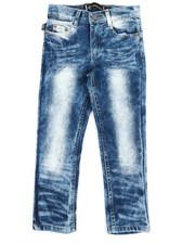 Akademiks - Stretch Denim Jeans (4-7)-2340099