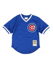 Mitchell & Ness - Authentic BP Jersey Ryne Sandberg (8-20)-2335579
