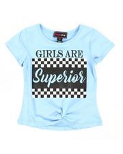 La Galleria - I Am A Queen Top (4-6X)-2337889