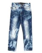 Akademiks - Stretch Denim Jeans (4-7)-2340132