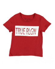 True Religion - Line Tee (4-6X)-2340881