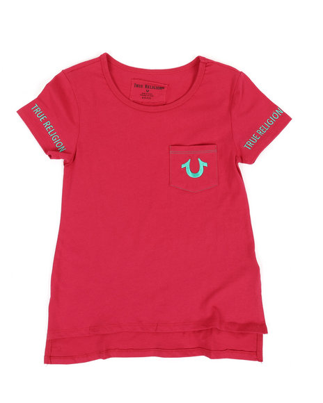 True Religion - Core Tee (7-16)
