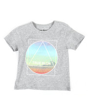 True Religion - Triangle Tee (4-6X)-2340856