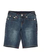 Shorts - Slim Single End Shorts (8-20)-2340793