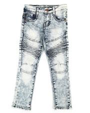 Akademiks - Moto Stretch Jeans (4-7)-2341762