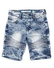 Shorts - Denim Shorts (8-20)-2341787