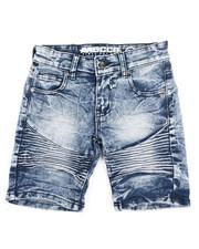 Mecca - Denim Shorts (4-7)-2341777