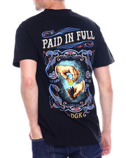 Men - Paid In Full Tee-2343624