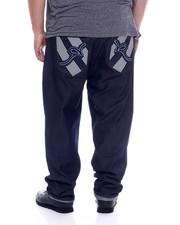 Jeans & Pants - Sun Rays  Jean (B&T)-2343282