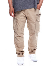 Men - 3D Cargo Pocket Pant (B&T)-2343126