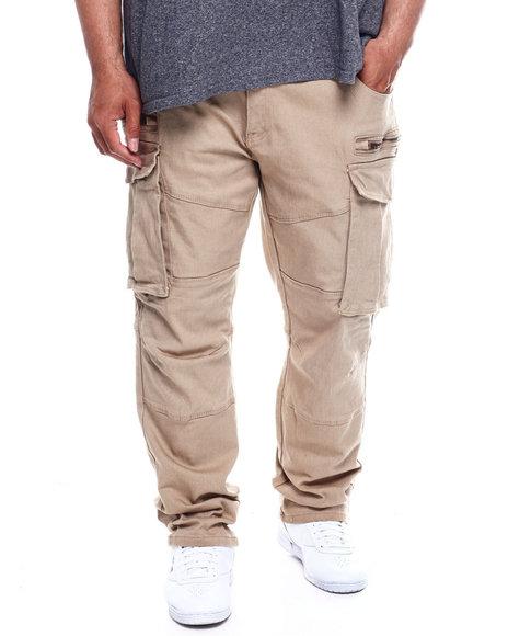 Copper Rivet - 3D Cargo Pocket Pant (B&T)