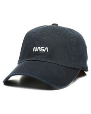 Men - Micro Slouch NASA Strapback Hat-2339010