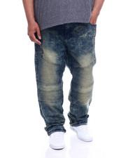 Jeans & Pants - Stretch Fashion Jean (B&T)-2343076