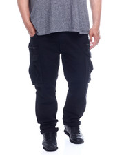 Men - 3D Cargo Pocket Pant (B&T)-2343119