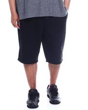 Men - Tech Fleece Shorts (B&T)-2343172