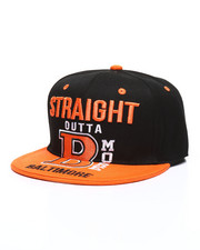 Men - Straight Outta Baltimore Snapback Hat-2333244