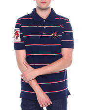 Men - STRIPE POLO-2342414